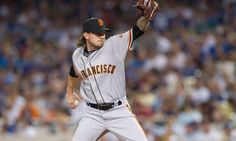 Pitcher Jake Peavy considering a midseason return to baseball = After making 21 starts for the San Francisco Giants last season, going 5-9 with a 5.54 ERA, right-handed pitcher Jake Peavy made the decision to sit out the beginning of the 2017 season. It had nothing to do with.....