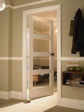 JELD-WEN - Products - Interior & Internal Doors