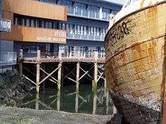 Musée maritime -Reykjavik