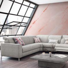 #pink #elegance #marble #Divas Diva Design, Divas, Marble, Couch, Elegant, Pink, Furniture, Collection, Home Decor