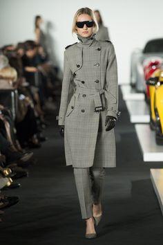 Ralph Lauren Fall 2017 ready-to-wear