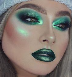 6 glitter eyeshadow palettes that refine your Halloween look - . - Make-Up Ideen - 6 glitter eyeshadow palettes that refine your Halloween look – - No Eyeliner Makeup, Makeup Art, Beauty Makeup, Makeup Ideas, Makeup Tips, Makeup Inspo, Makeup Products, Scary Makeup, Makeup Tutorials