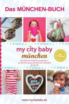 Freizeitideen für Münchner Kindl. My city baby münchen - der Freizeitguide von der Schwangerschaft bis zum Schulalter. Über 600 Tipps, was Familie in München unternehmen kann. Freizeitparks, Schwimmbäder, Tiergärten, Spaziergänge, Kinder-Kurse, hübsche Kinderläden und Tipps für die Schwangerschaft. Dieses München Buch bietet alles, was du als Eltern in München wissen musst.