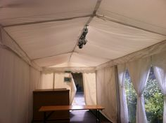 Ramsay marquee
