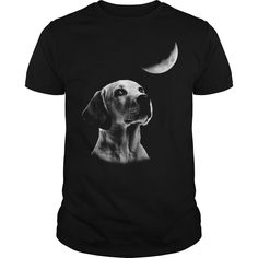 Labrador Retriever Moon - Tell me its just a dog and ill tell you that youre just an idiot!  #Labrador Retriever #Labrador Retrievershirts #iloveLabrador Retriever # tshirts