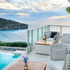 Jumeirah Port Soller Hotel & Spa - Mallorca, Spain