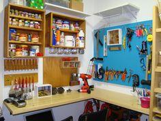 Meu quarto de ferramentas 2