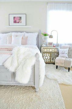 Bright and cozy