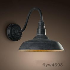 $47.99 but I made an offer for $25 each... waiting for their response...Retro Industrial Gooseneck Barn Wall Sconce Lamp Fixture Vintage Wall Light | Home & Garden, Lamps, Lighting & Ceiling Fans, Wall Fixtures | eBay!