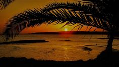 Poster & Download: Sonnenuntergang Dämmerung Abend Natur Colorful See szenisch Kategorien: landschaften, sunset, dusk, evening, landscape, nature, colorful, sea, scenic, sunlight, ayia, thekla, cyprus