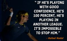 Quotes About Roger Federer That Show Why He Is The Best Tennis Player Ever
