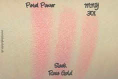Petal Power (Mineralize Blush, LE)