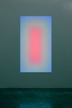 James Turrell artist site documenting 140 artworks and installations around the world including Roden Crater. James Turrell, Light Installation, Art Installations, Light And Space, Art Moderne, Action Painting, Land Art, Light Art, Color Theory