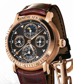 Audemars Piguet Jules Audemars Equation of time