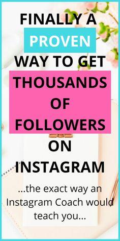 Instagram Tips, Instagram Hashtag, Best Blogs, Blogging For Beginners, Make Money Blogging, Pinterest Marketing, Social Media, Media Marketing
