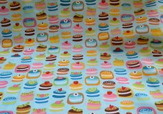 Confections from Robert Kaufman - 1 yard