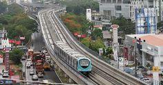 കൊച്ചി മെട്രോയുടെ ഒരുമാസത്തെ വരുമാനം 4.62 കോടി >KeralaNewsIndia