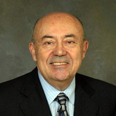 Andrew James Viterbi (born Andrea Giacomo Viterbi; March 9, 1935) is an American electrical engineer and businessman who co-founded Qualcomm Inc. and invented the Viterbi algorithm. He is currently Presidential Chair Professor of Electrical Engineering at the University of Southern California's Viterbi School of Engineering, which was named in his honor in 2004 in recognition of his $52 million gift.