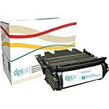 Diversity Products Solutions By Staples Reman Laser Toner Cartridge Lexmark T630 High Yield