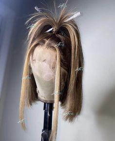 Baddie Hairstyles, Weave Hairstyles, Pretty Hairstyles, Prom Hairstyles, School Hairstyles, Updo Hairstyle, Curly Hair Styles, Natural Hair Styles, Natural Curls