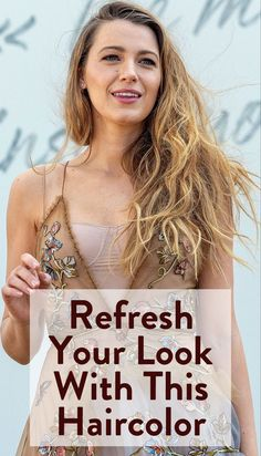 If you want to change up your look and appear younger, listen to this hair color advice from celebrity hairstylist, Andrew Fitzsimons, on SHEFinds. #hair Perfect Hair Color, Celebrity Hair Stylist, One Hair, Beauty Magazine, Beauty Advice, Look Younger, Pixie Haircut, Beauty Skin, Hair Goals