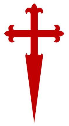 St James Cross