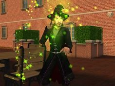 No Witch Overlay Supernatural Witch, Sims 2, Overlays, Joker, Fictional Characters, Fantasy Characters, The Joker, Jokers