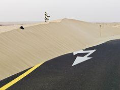 Fotografia Europea 2013 | Viaggimarilore    Philippe Chancel, Emirates, Datazone