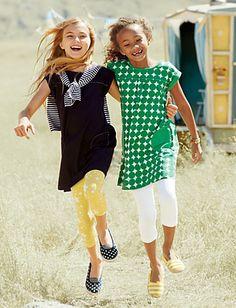 Play Shift Tunic Dress | Girls Dresses & Skirts | Sale $30