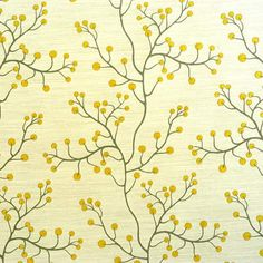 Lemon Drop from Kravet Couture #silk #fabric