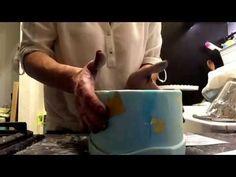 """Karácsonyi """"aranyos"""" tortadíszítés egyszerűen! – Tortaiskola"""