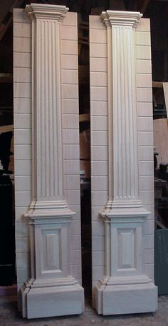 Windows & Doors - Colonial Exterior Trim and Siding Windows & Doorscolonial widows and doors Windows. Classic House Exterior, Colonial Exterior, Classic House Design, Colonial Style Homes, House Front Design, Exterior Trim, Exterior Doors, Exterior Design, Custom Interior Doors