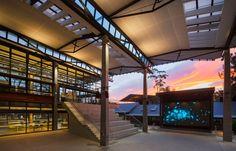 Northern Beaches Christian School, Terrey Hills, Australia | WMK Architecture