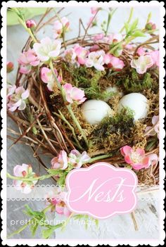 NEST INSPIRATION - StoneGable