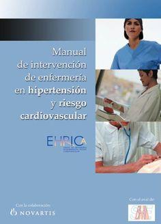 Acceso gratuito. Manual de intervención de enfermería en hipertensión y riesgo cardiovascular