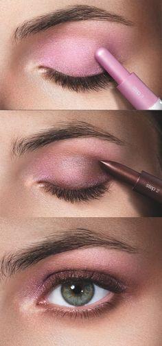 Trendy Makeup Ideas