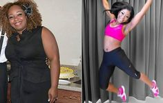 9 Unexpected New Year's Resolutions That Helped These Women Lose Weight | Women's Health