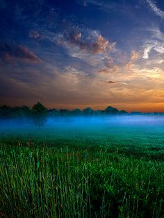 Mists of Time by Phil~Koch