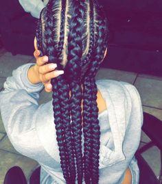 braids @amournai