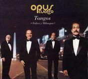 Tangos, Valses y Milongas [CD]