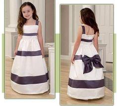 vestidos modernos para niñas de 6 años - Buscar con Google