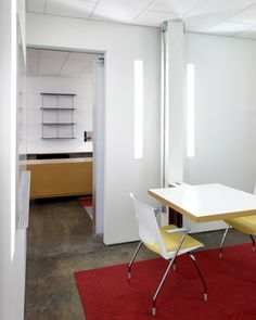 Office Lighting Interior Design