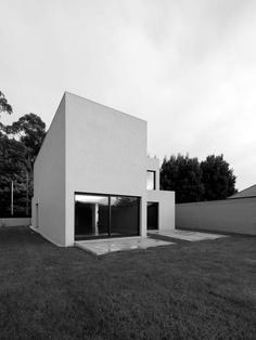 a f a s i a: André Campos . Joana Mendes Arquitectos
