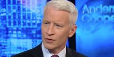 Anderson Cooper Has The Perfect Response To Donald Trump's Latest Freakout   The Huffington Post