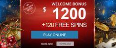 ⭐️Royal Vegas Casino⭐️ Få 1200 + 30 gratis spins som velkomstbonus / første indskudsbonus.
