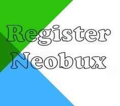 How to register neobux with your email :http://isoftinfo.com/how-to-register-neobux-with-your-email/