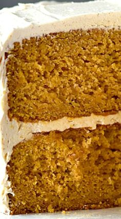 This delicious and moist Southern Sweet Potato Cake recipe spiced with cinnamon and ginger is similar to Carrot Cake and the perfect cake for any occasion. Southern Sweet Potato Cake Recipe, Sweet Potato Pound Cake, Sweet Potato Bread, Potato Cakes, Sweet Potato Recipes, Sweet Potatoe Cake Recipe, Potato Pie, Sweet Potato Cupcakes, Sweet Potato Dessert