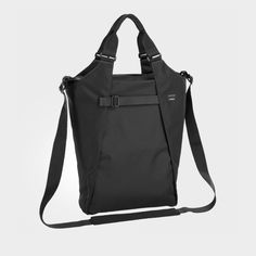 The Keith Heist is a handsome everyday bag that combines the durability of ripstop and water resistant zippers with modern design. Laptop Briefcase, Laptop Tote, Everyday Bag, Messenger Bag, Gym Bag, Satchel, Handsome, Bags, Touch