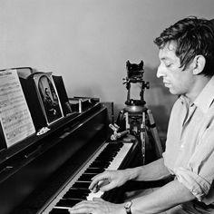 Serge Gainsbourg 1967