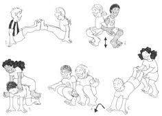 Kuvahaun tulos haulle kuntopiiri lapsille